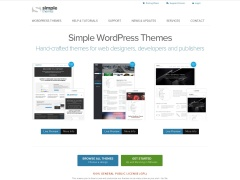 Simple Themes