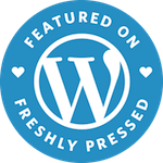 WordPress.com - Featured on Freshly Pressed