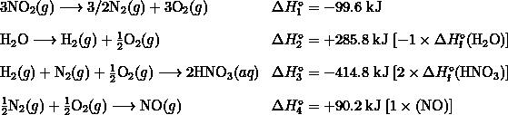53 Enthalpy Chemistry