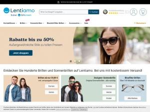 321linsen Webseite