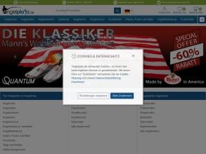 angelplatz Webseite