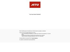 a-t-u Webseite