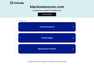 blacknewszone.com