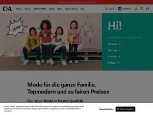 cunda Webseite