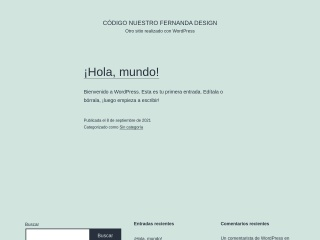 codigonuestro.com