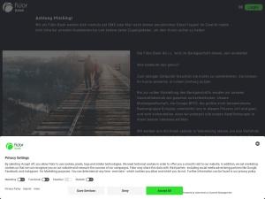 fidor-bank-ag Webseite