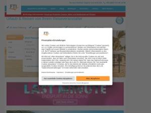 fti Webseite
