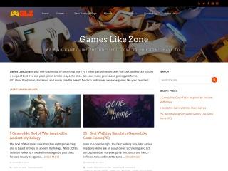 gameslikezone.com