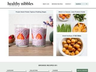 healthynibblesandbits.com