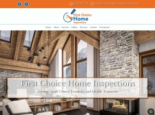 http://1stchoicehomeinspectionsky.com