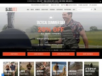 10% Off Storewide at 511 Tactical