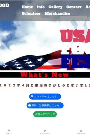 Screenshot of 603usa.com
