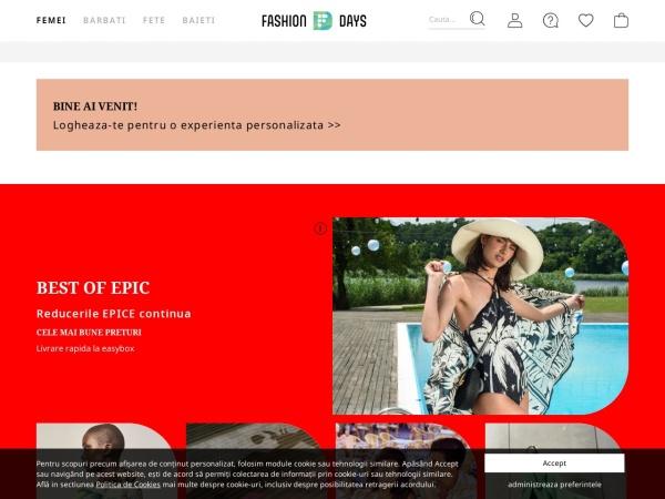 http://FashionDays.ro