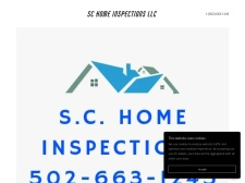 http://SC-Homeinspections.net