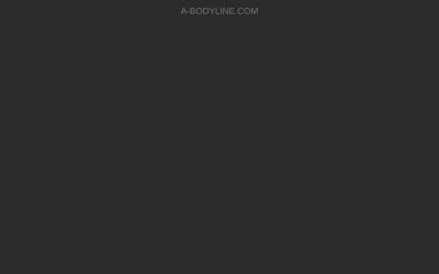 Screenshot of a-bodyline.com