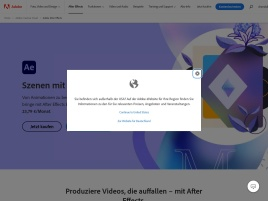 Adobe After Effects CC Erfahrungen (Adobe After Effects CC seriös?)
