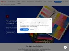 Adobe InDesign Erfahrungen (Adobe InDesign seriös?)