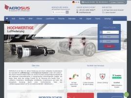 Aerosus Erfahrungen (Aerosus seriös?)