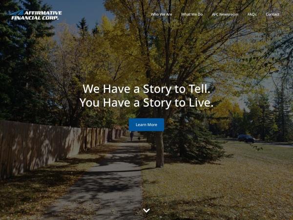 http://affirmativefinancial.ca/