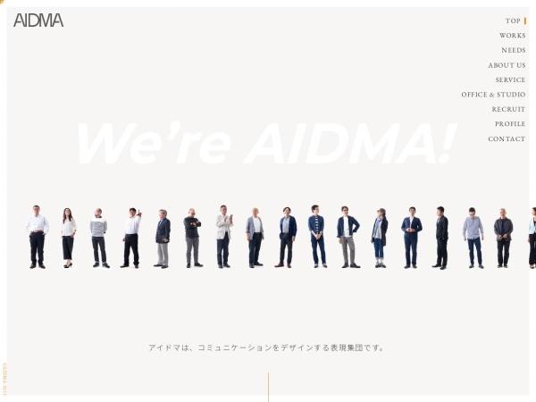 http://aidma.net