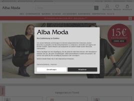Alba Moda Erfahrungen (Alba Moda seriös?)