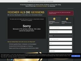 Reicher als die Geissens - Alex Fischer Erfahrungen (Reicher als die Geissens - Alex Fischer seriös?)