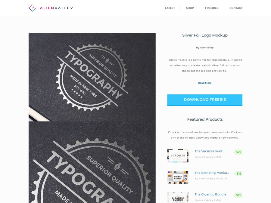 http://alienvalley.com/download/mockups/silver-foil-logo-mockup/2015122412160728900700CSioLo5aVCsrbBdQyXUT6/
