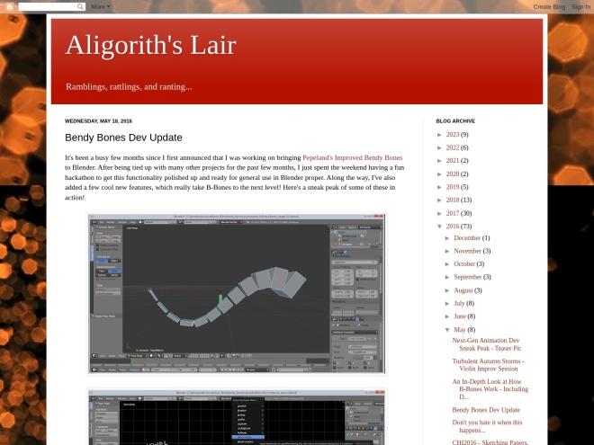 http://aligorith.blogspot.jp/2016/05/bendy-bones-dev-update.html