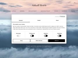 ALTHOFF Hotels Erfahrungen (ALTHOFF Hotels seriös?)