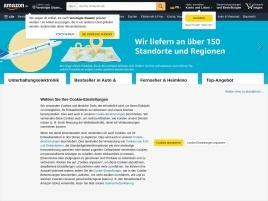 Amazon Erfahrungen (Amazon seriös?)