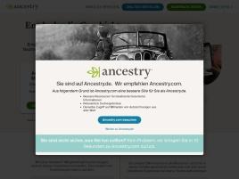Ancestry Erfahrungen (Ancestry seriös?)