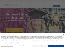 APOLLON Hochschule Erfahrungen (APOLLON Hochschule seriös?)