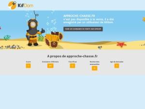 Le meilleur point de vente pour se procurer d'intéressants équipements pour chasseurs