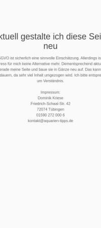 http://aquarien-tipps.de