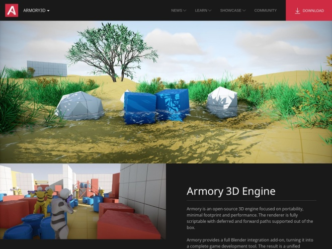 http://armory3d.org/
