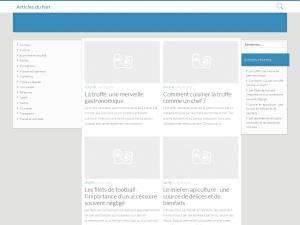 Articles du Net : le meilleur média qui vous ressource dans divers domaines de la vie pratique