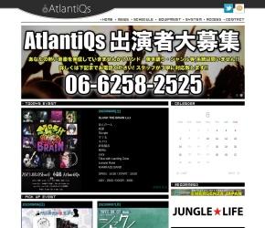 心斎橋 AtlantiQs