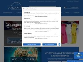 Atlantis Erfahrungen (Atlantis seriös?)