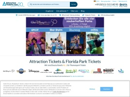 attractionticketsdirect Erfahrungen (attractionticketsdirect seriös?)