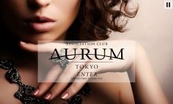 Screenshot of aurum-club.com