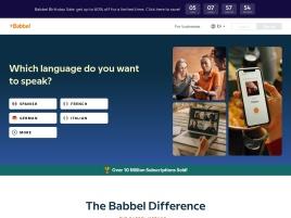 Babbel Erfahrungen (Babbel seriös?)