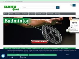 BAKU Sport Erfahrungen (BAKU Sport seriös?)