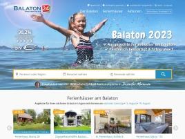 BALATON24 Erfahrungen (BALATON24 seriös?)