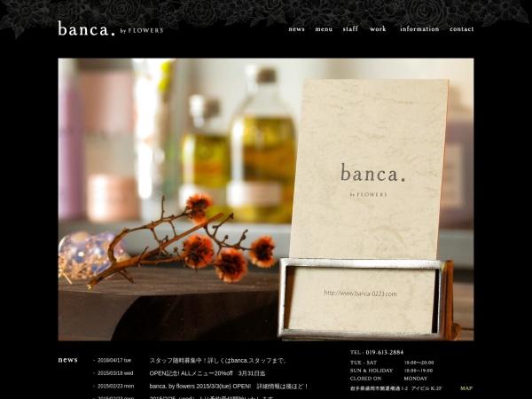 Screenshot of banca-0223.com