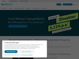 Barclaycard Kredit Erfahrungen
