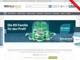 BAUNOX Erfahrungen (BAUNOX seriös?)