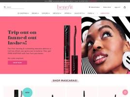 Benefit Cosmetics Erfahrungen (Benefit Cosmetics seriös?)