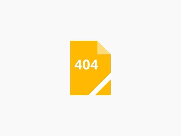 Screenshot of benrick.net