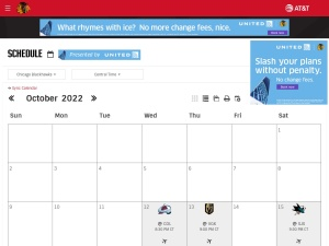 http://blackhawks.nhl.com/club/schedule.htm