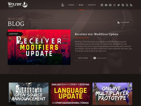 http://blog.wolfire.com/